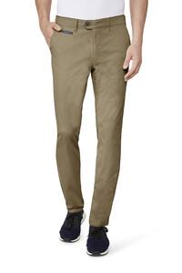 Gardeur Benny-3 Cotton Uni Pants Camel