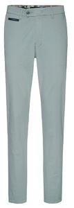 Gardeur Benny-3 Cotton Uni Pants Green