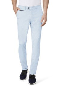 Gardeur Benny-3 Cotton Uni Pants Light Blue