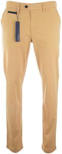 Gardeur Benny-3 Cotton Uni Pants Yellow