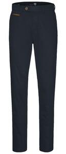 Gardeur Benny-3 Cottonflex Pants Dark Evening Blue