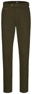 Gardeur Benny-3 Cottonflex Pants Olive