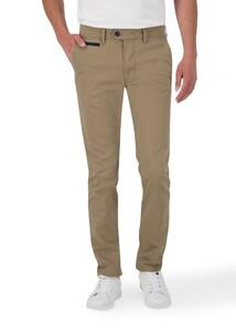 Gardeur Benny-3 Cottonflex Pants Sand