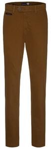 Gardeur Benny-3 Cottonflex Pants Terracotta