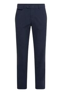 Gardeur Benny-3 Ewoolution Pants Dark Evening Blue