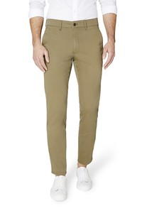Gardeur Benny Basic Stretch Pants Olive