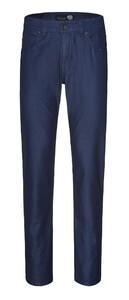 Gardeur Bill-2 Summer Jeans Jeans Donker Blauw