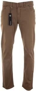 Gardeur Bill-20 Authentic Pants Brown