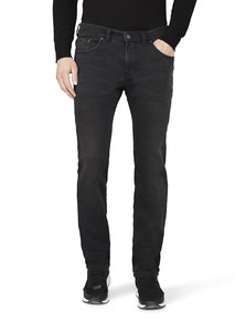 Gardeur Bill-20 Jeans Jeans Black