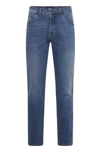 Gardeur Bill-24 Jeans Jeans Midden Blauw