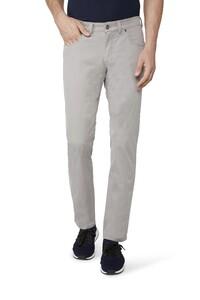 Gardeur Bill-3 Cottonflex Pants Light Grey