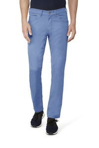 Gardeur Bill-3 Cottonflex Pants Mid Blue