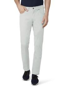Gardeur Bill-3 Cottonflex Pants Mid Grey