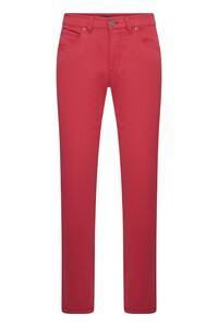 Gardeur Bill-3 Cottonflex Pants Red