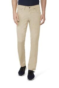 Gardeur Bill-3 Cottonflex Pants Sand