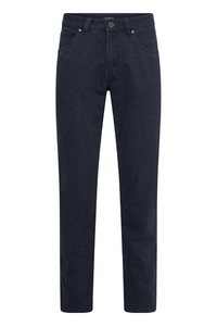 Gardeur Bill-3 Fine Pattern Jeans Dark Evening Blue