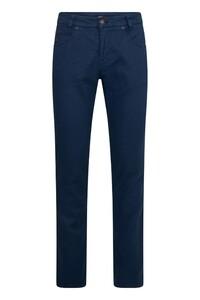 Gardeur Bill-3 Linen Mix Pants Dark Evening Blue