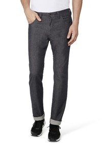 Gardeur Bill-3 Modern Uni Jeans Dark Gray
