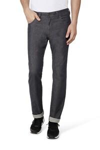 Gardeur Bill-3 Modern Uni Jeans Donker Grijs
