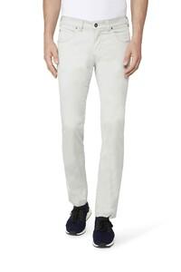 Gardeur Bill-3 Uni Cotton Pants Light Grey