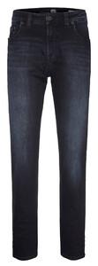Gardeur Bill 5-Pocket Jeans Jeans Blauw