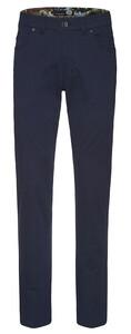 Gardeur Bill 5-Pocket Stretch Pants Navy