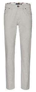 Gardeur Bill 5-Pocket Structure Pants Beige