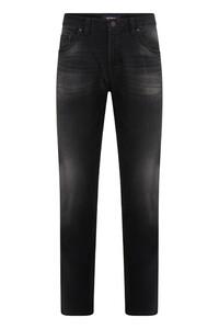 Gardeur Bill-8 5-Pocket Jeans Black