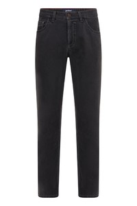 Gardeur Bill Modern Fit Jeans Jeans Antraciet
