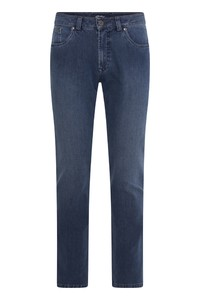 Gardeur Bill-S Comfort High Stretch Jeans Stone Blue
