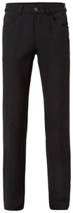 Gardeur Ceramica Stretch 5-Pocket Pants Anthracite Grey