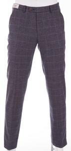 Gardeur Ceramica Stretch Pants Anthracite Grey