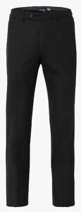 Gardeur Clima Wool Dik Broek Zwart