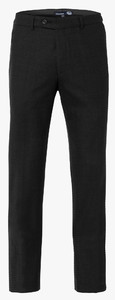 Gardeur Clima Wool Dik Pants Black