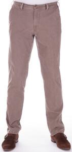 Gardeur Fairtrade Cotton Stretch Pants Sand