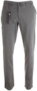 Gardeur Falko Fashion Fit Pants Mid Grey
