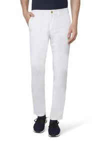 Gardeur Light Benny-S Pants White