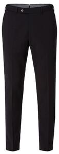 Gardeur Modern Fit Clima Wool Dun Pants Black