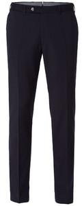 Gardeur Modern Fit Clima Wool Dun Pants Navy