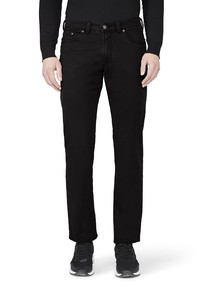 Gardeur Nevio-13 Comfort Stretch Jeans Zwart