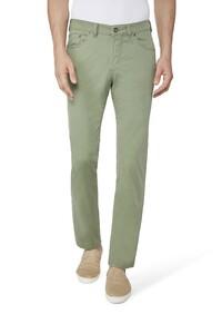 Gardeur Nevio-13 Cotton Flex Broek Groen