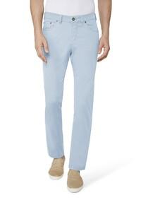 Gardeur Nevio-13 Cotton Flex Broek Licht Blauw