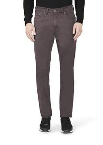 Gardeur Nevio-13 Cotton Flex Pants Anthracite Grey