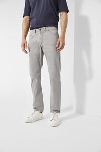 Gardeur Nevio-13 Cotton Flex Pants Mid Grey