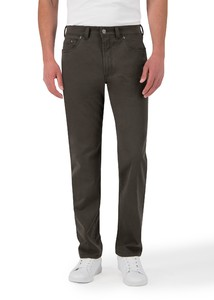 Gardeur Nevio-13 Cottonflex Pants Anthracite Grey