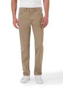 Gardeur Nevio-13 Cottonflex Pants Camel