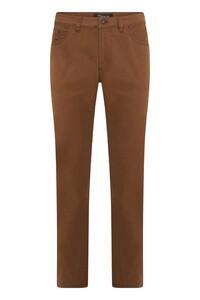 Gardeur Nevio-13 Cottonflex Pants Mid Brown