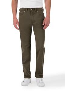 Gardeur Nevio-13 Cottonflex Pants Olive
