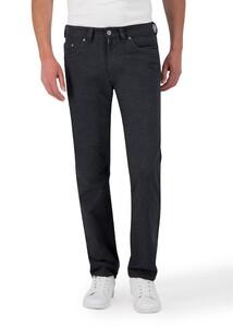 Gardeur Nevio-13 Ewoolution Wool Look Pants Anthracite Grey