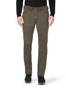 Gardeur Nevio-13 Jeans Olive Green